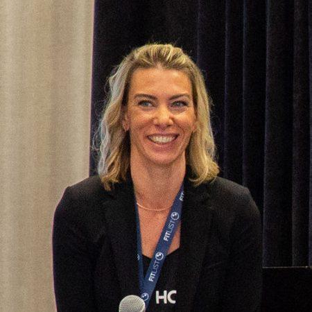 Deborah Strougo Frolich