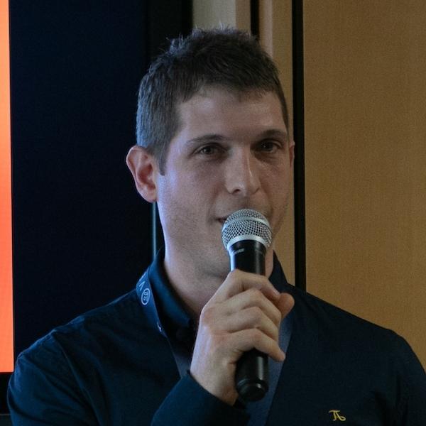 Steve Feinberg IMG