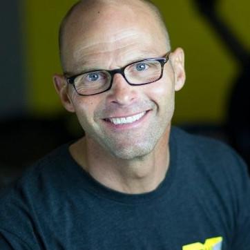 Eric Von Frohlich