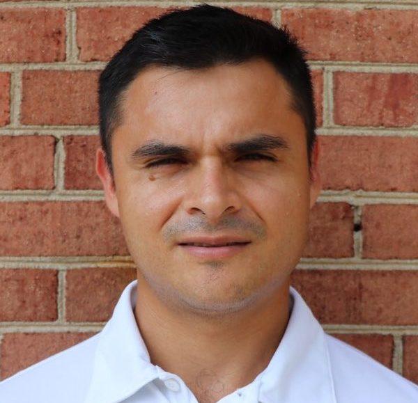 Pablo Amaya