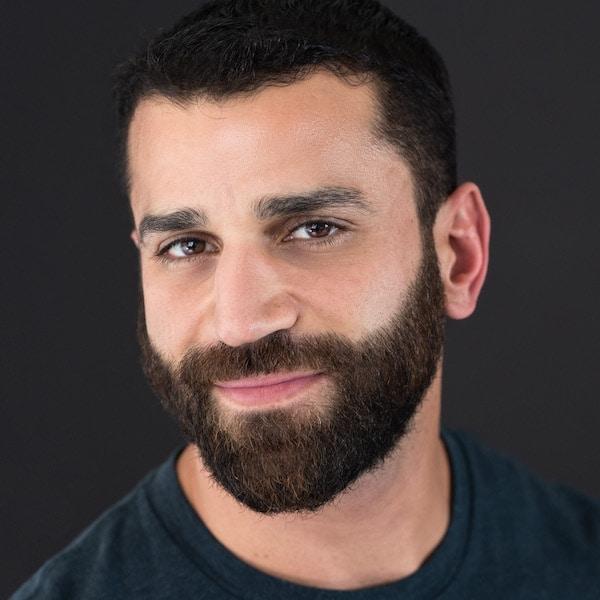 Noam Tamir