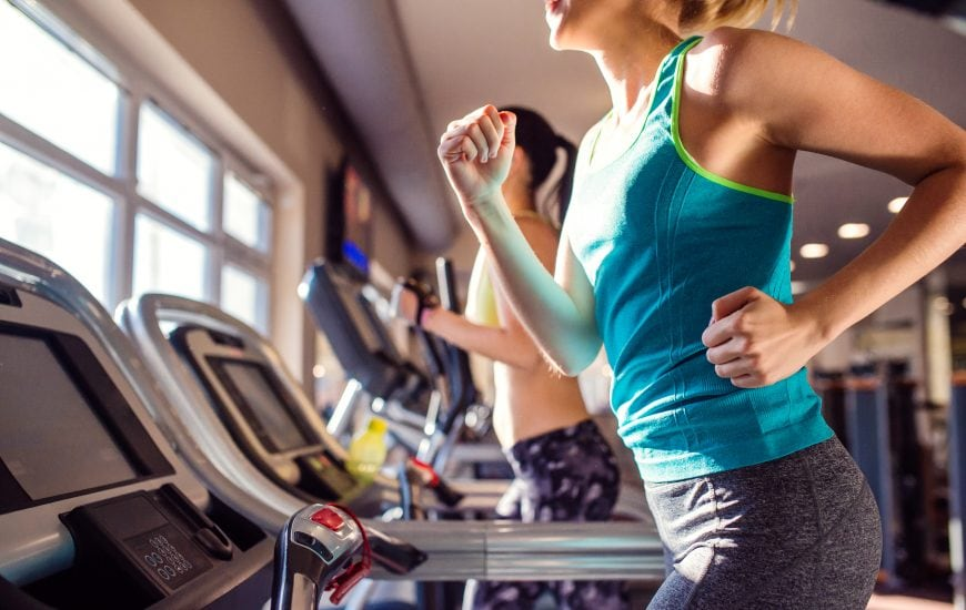 How to Keep Up with the Modern Fitness Consumer
