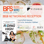 BFS-NYC APRIL 26, 2019 Networking Reception