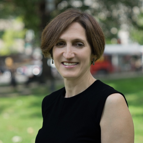 Stacey Seldin