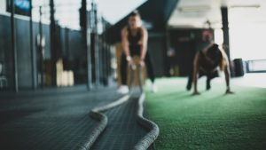 ropes fitness