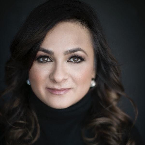 Mimi Bosika