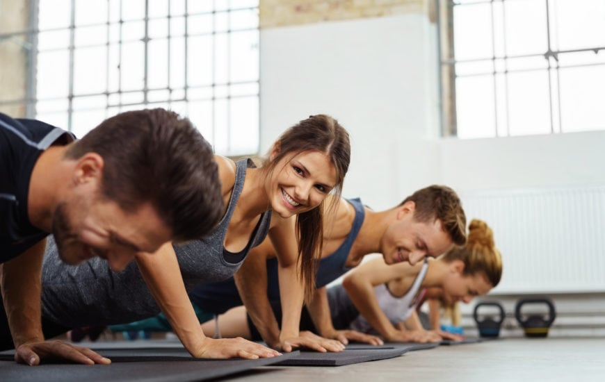 7 Client Retention Tips for Your Boutique Fitness Studio