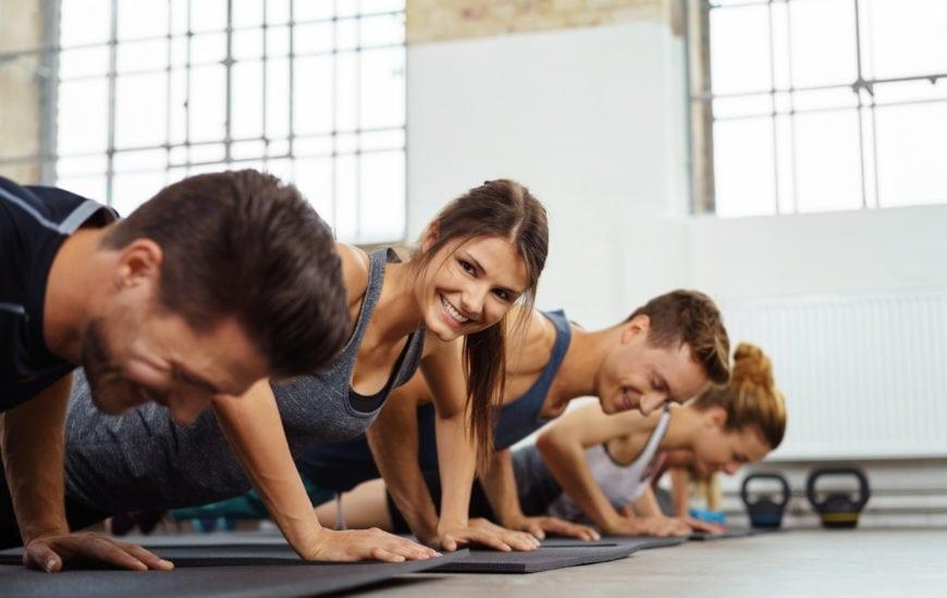 7 Client Retention Tips for Your Boutique Fitness Studio
