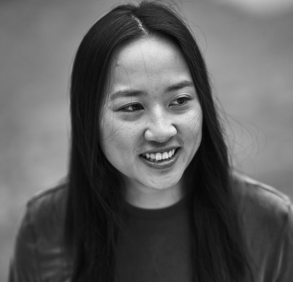Claire Bao