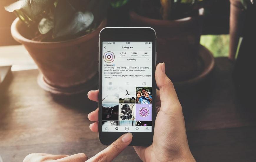 4 Ways to Take Your Studio Instagram to the Next Level