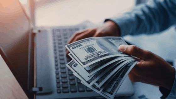 How do I find the cash flow to survive?