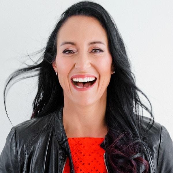 Emma Barry Author, Building A Badass Boutique