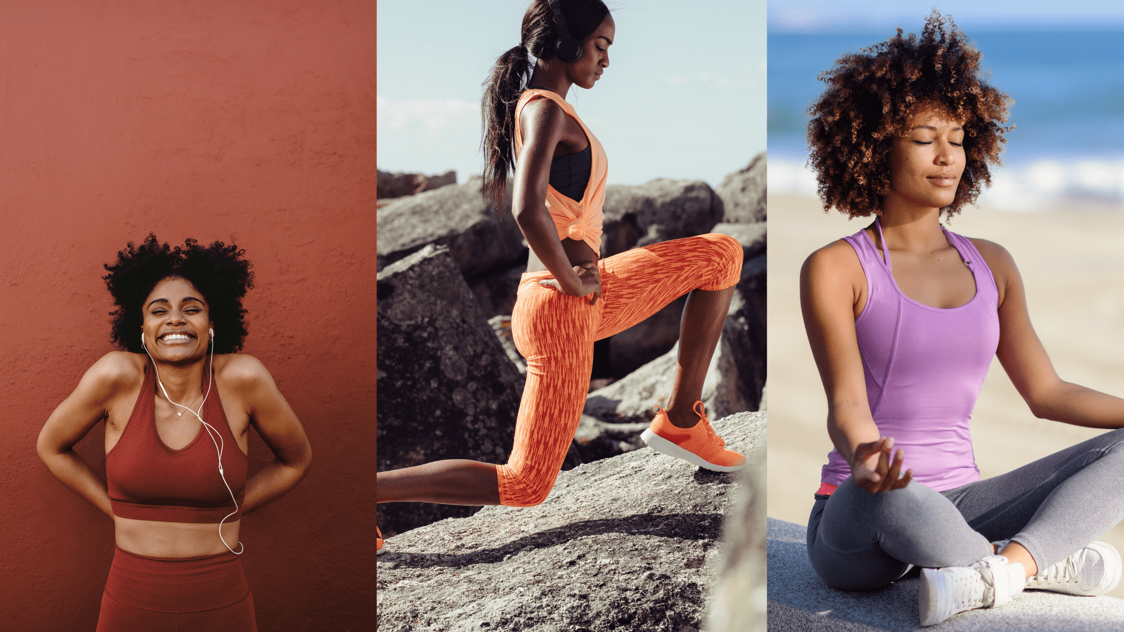 The Urgent Need For A Wellness Industry Designed For & By Black Women