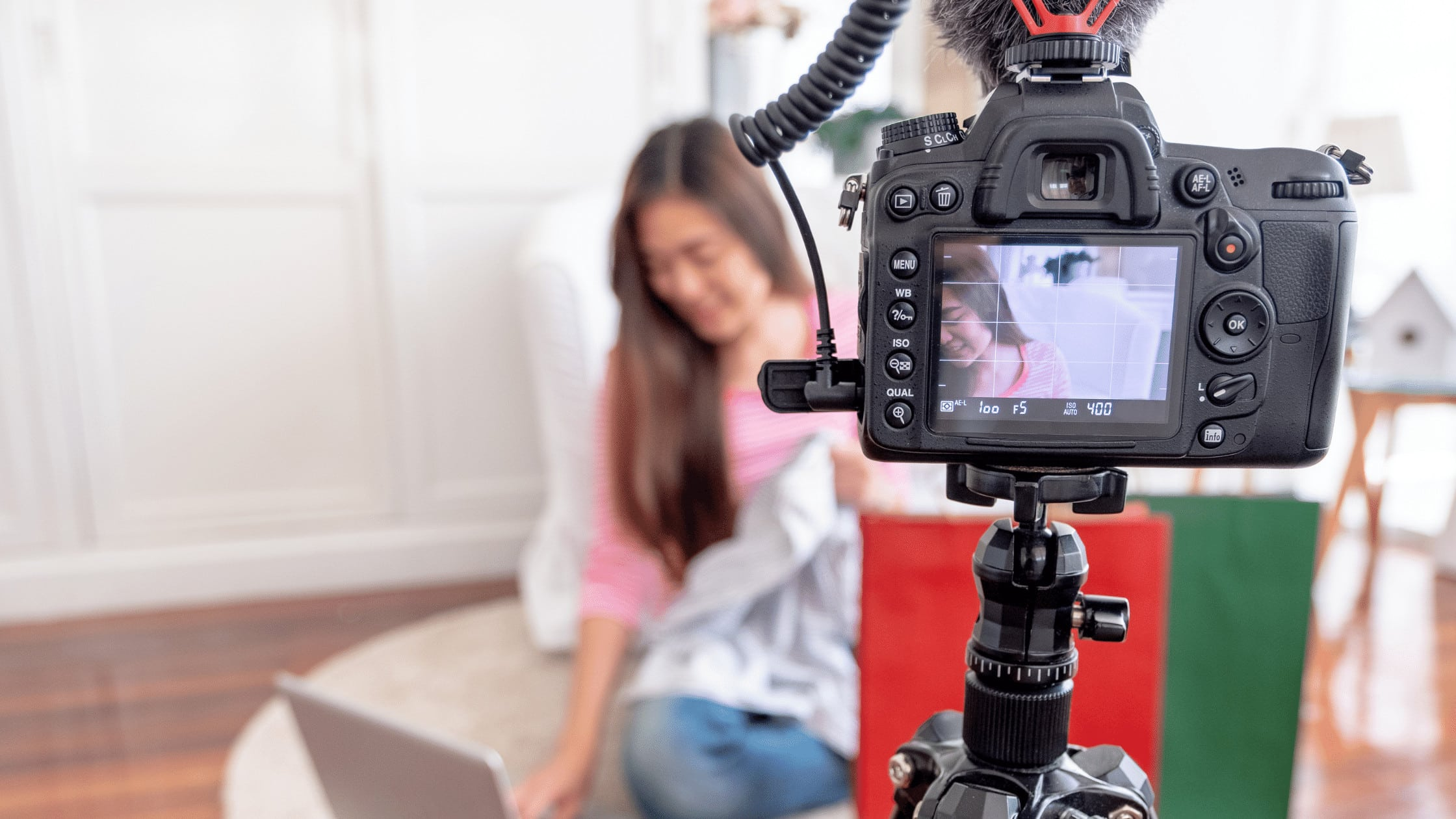 Intelivideo Livestream Equipment: How To Get Started