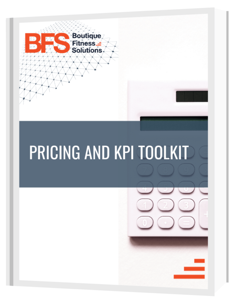 pricing and KPI toolkit (playbook cover)