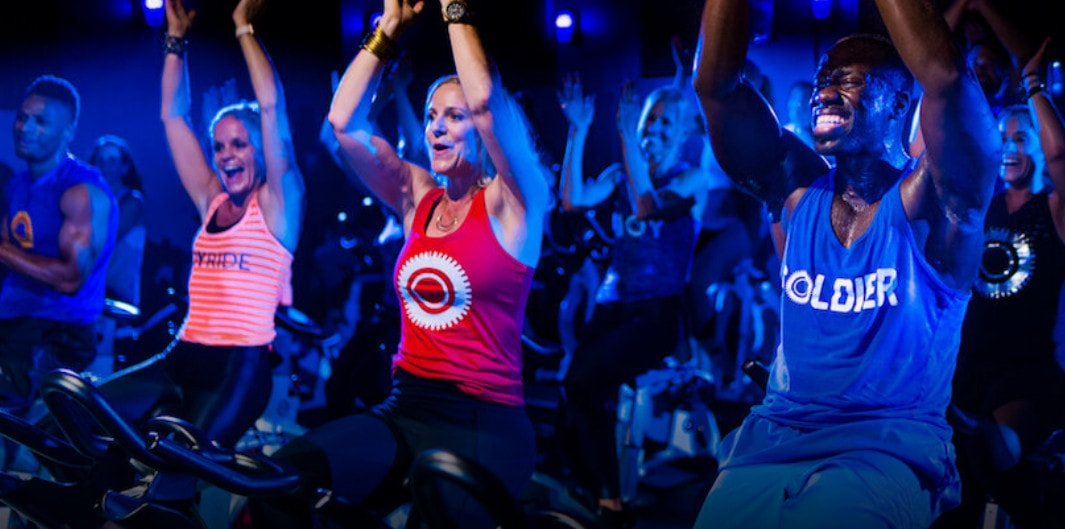 JoyRide Cycling + Fitness Studio Launches JoyRideGO, A Custom Fitness App for At-Home Workouts